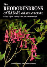 Rhododendrons of Sabah